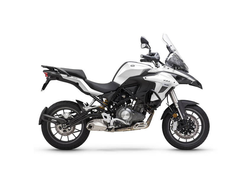 New Benelli TRK 502 2019 Price in Pakistan - Specs & Features