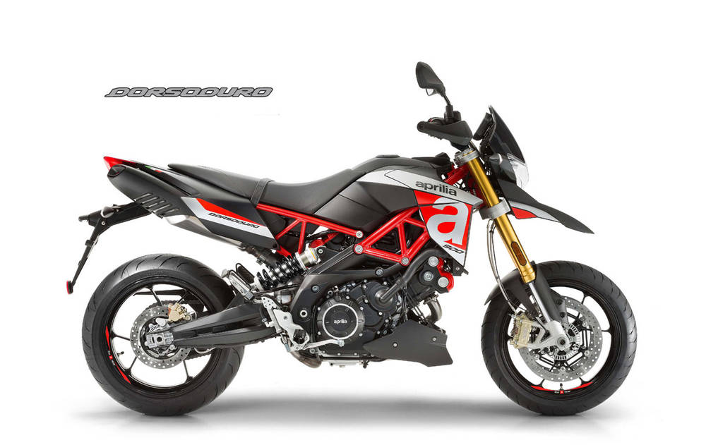 New Aprilia DORSODURO-900 2019 Price in Pakistan - Specs & Features