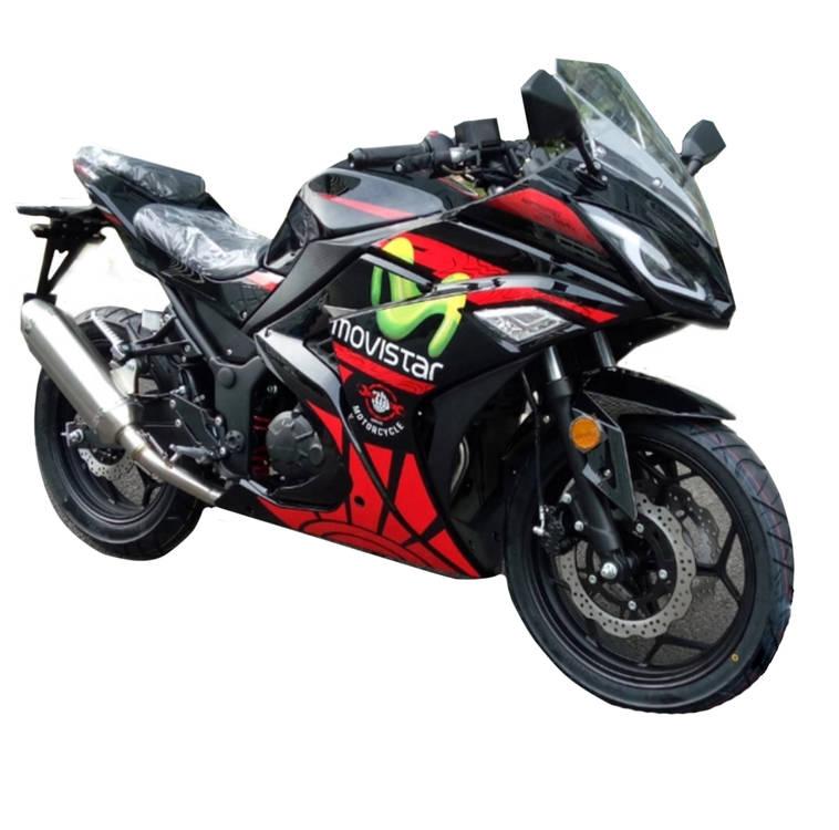 Chinese Bikes OW Ninja 300cc New Model 2021 Price in Pakistan