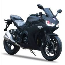 New Chinese Bikes OW R3 400cc