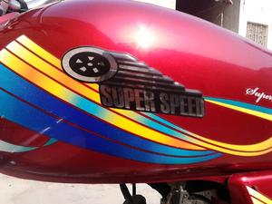 Super Speed 70 cc Overview & Price