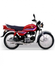 Honda CD 100 Euro 2 Overview & Price
