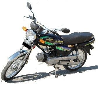 BML BM 100 New Model 2020 Price in Pakistan