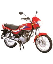 Honda CG 125 Deluxe User Review