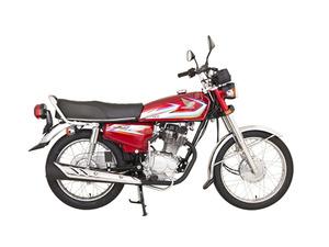 New Honda CG 125