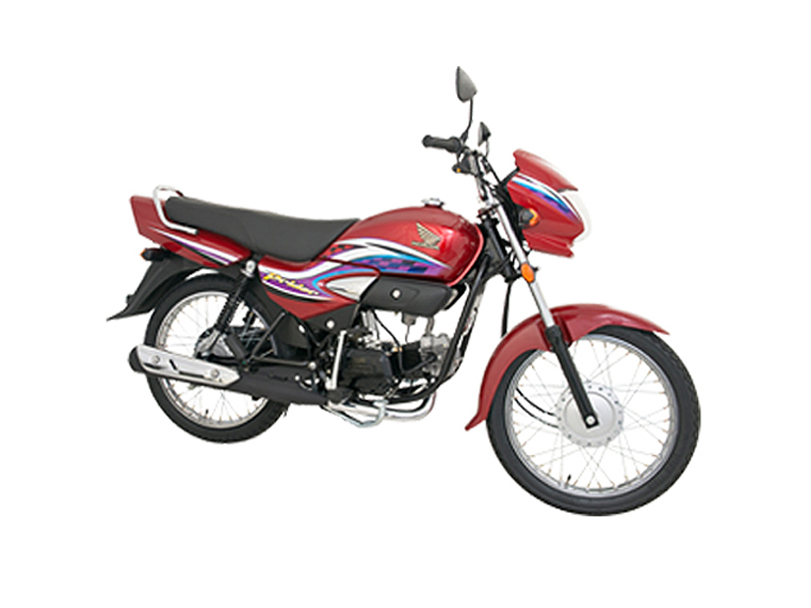 Honda Pridor User Review