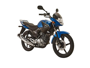 Yamaha YBR 125 Overview & Price