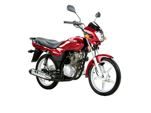 Suzuki GD 110S Overview & Price