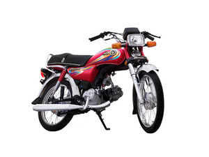New DYL Dhoom YD-70