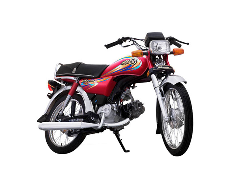 New DYL Dhoom YD-70 2019 Price in Pakistan - Specs & Features