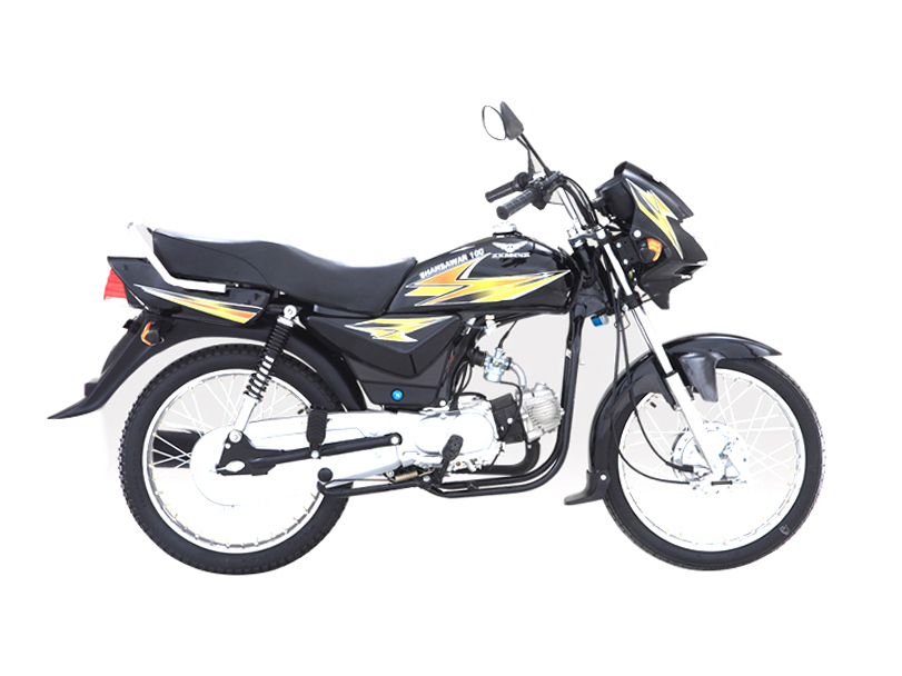 ZXMCO ZX 100 Shahsawar 2019 Price in Pakistan, Overview and Pictures