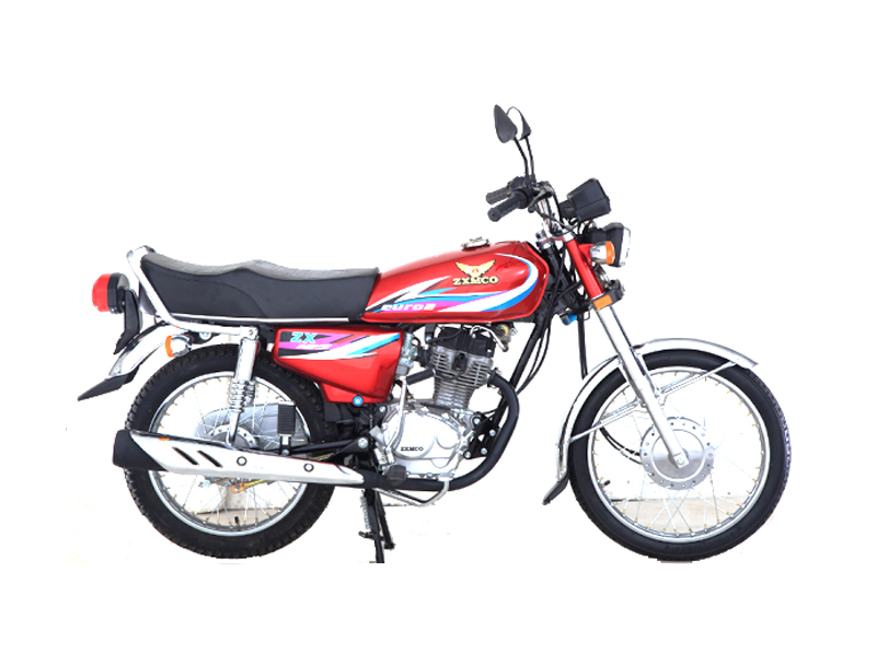 ZXMCO ZX 125 Stallion 2019 Price in Pakistan, Overview and Pictures