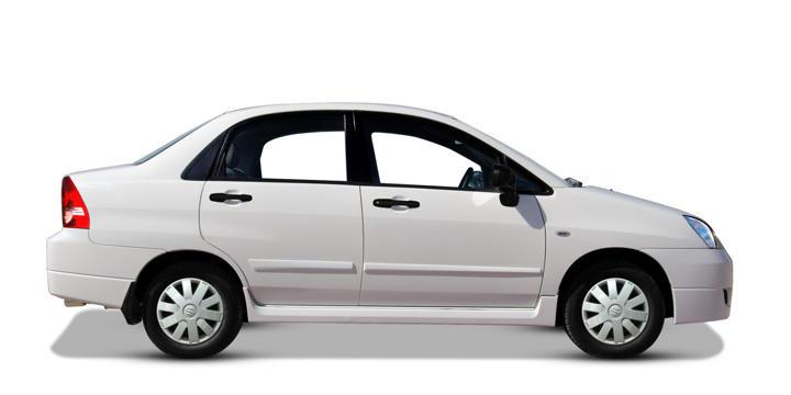 Suzuki Liana Engine Specifications