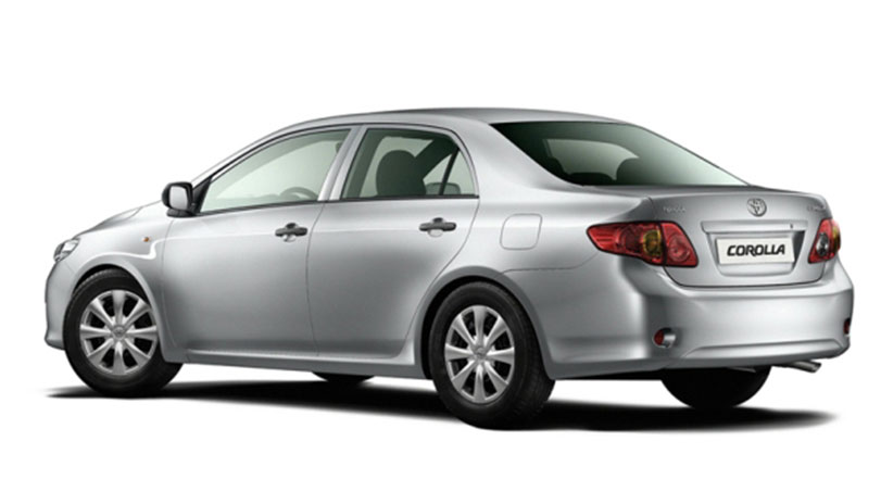 Toyota Corolla Altis Sportivo 1 6 In Pakistan Corolla Toyota Corolla Altis Sportivo 1 6 Pakwheels