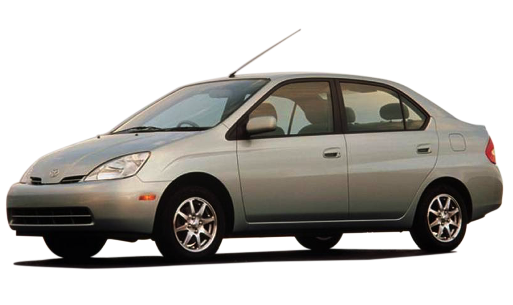 Prius Tank Size >> Toyota Prius 1997 - 2003 Prices in Pakistan, Pictures and Reviews | PakWheels