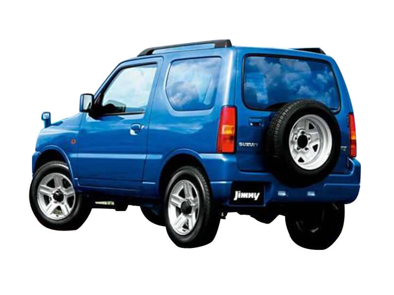 Suzuki Jimny 2017 Price In Pakistan Pictures And Reviews