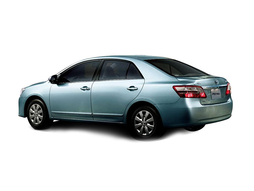 Toyota Premio 2019 Prices In Pakistan Pictures Reviews Pakwheels