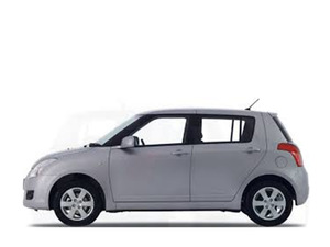 Suzuki Swift 2010 Interior s