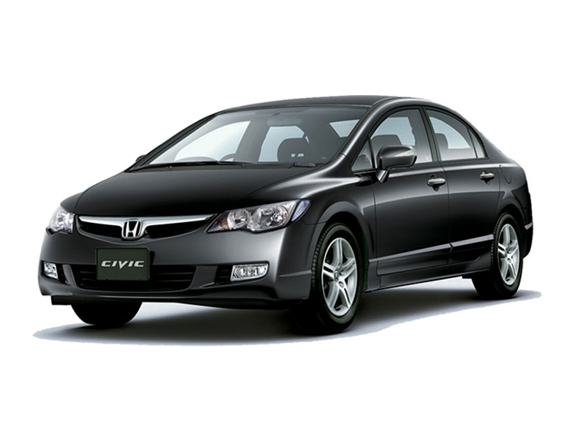 honda civic 2006 2012 prices in pakistan pictures and. Black Bedroom Furniture Sets. Home Design Ideas