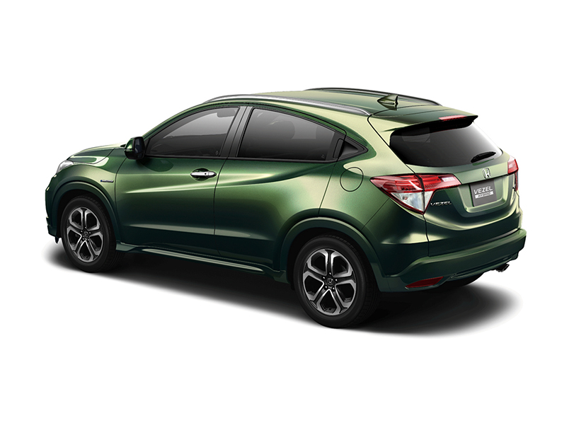 Honda Vezel 2019 Prices In Pakistan Pictures Reviews Pakwheels