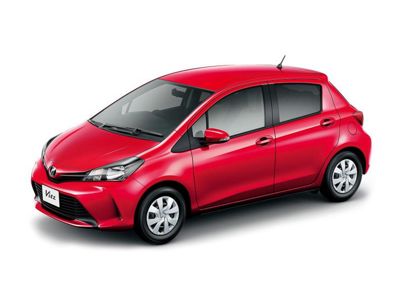 toyota vitz 2017 price in pakistan pics specs reviews