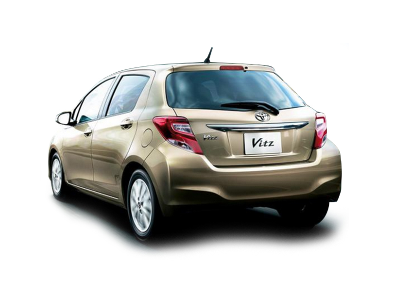 Toyota Vitz Prices In Pakistan Pictures And Reviews