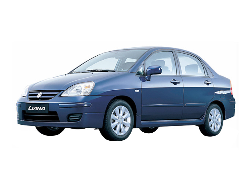 Suzuki Liana occasion auto à vendre en Belgique Autoccasion.be