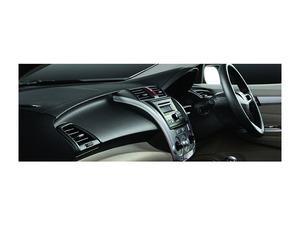 Honda City 2008 Interior Dashboards