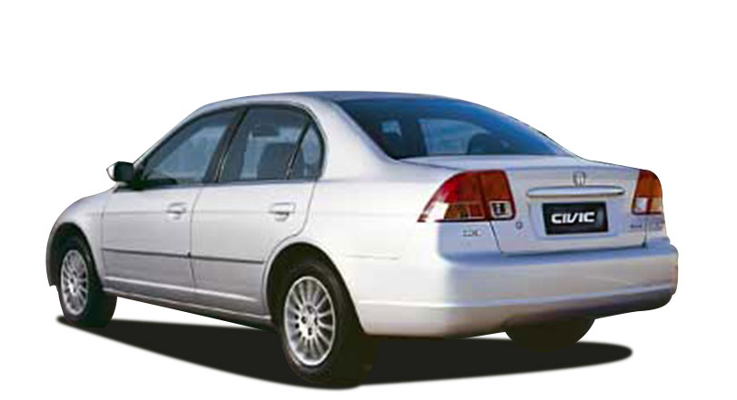 Honda Civic VTi Oriel Prosmatec 1.6 in Pakistan, Civic ...