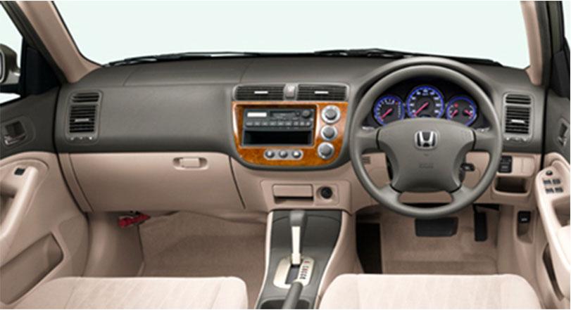 Apply For Car Loan Online >> Honda Civic EXi Prosmatec in Pakistan, Civic Honda Civic EXi Prosmatec Price, Specs, | PakWheels