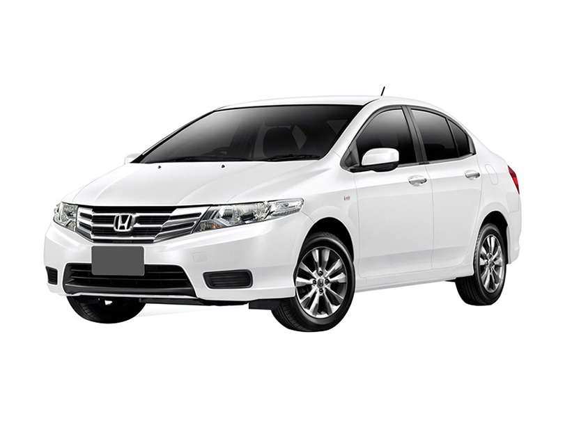 Honda City 2020 Exterior Honda City 5th Generation