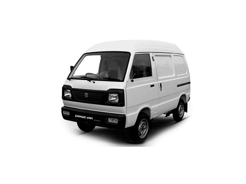 Suzuki Bolan VX (CNG) User Review