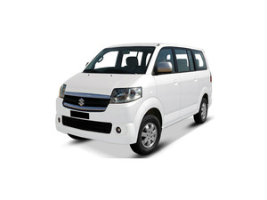 Suzuki APV 2017 Prices in Pakistan, Pictures and Reviews