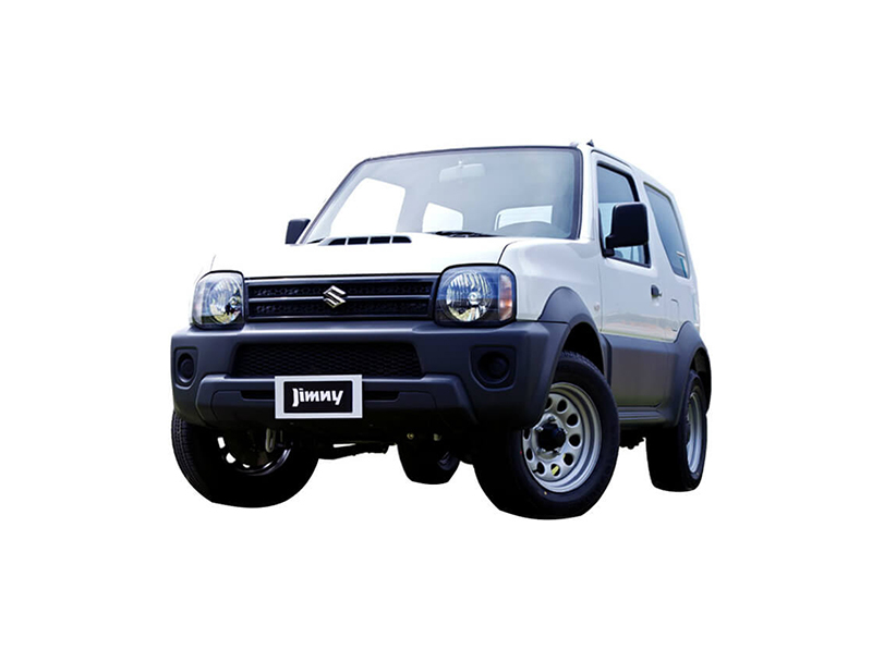 Suzuki Jimny Price In Pakistan Pictures And Reviews