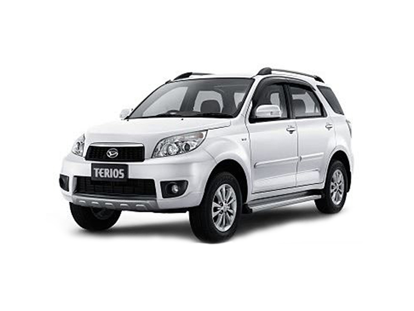 Daihatsu Terios User Review