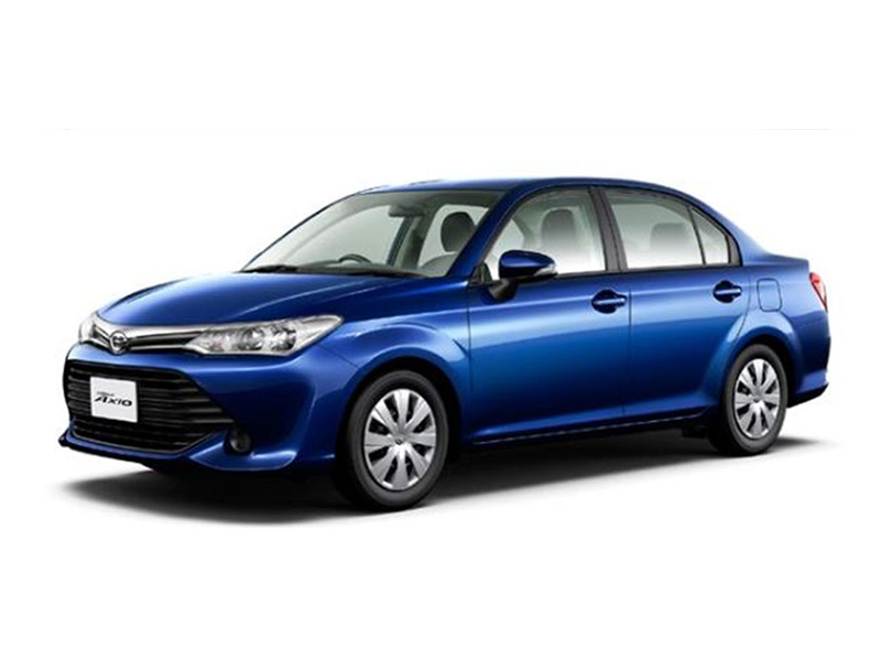 Toyota Corolla Axio Hybrid 1.5 User Review