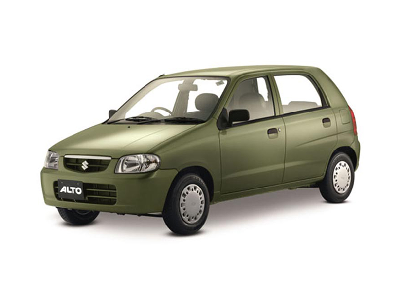 Suzuki Alto VXR User Review