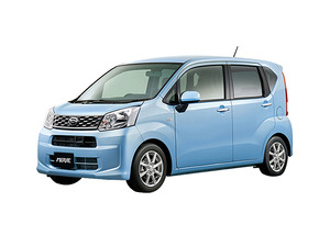 Daihatsu Move  2014 - 2017 Prices in Pakistan, Pictures and Reviews