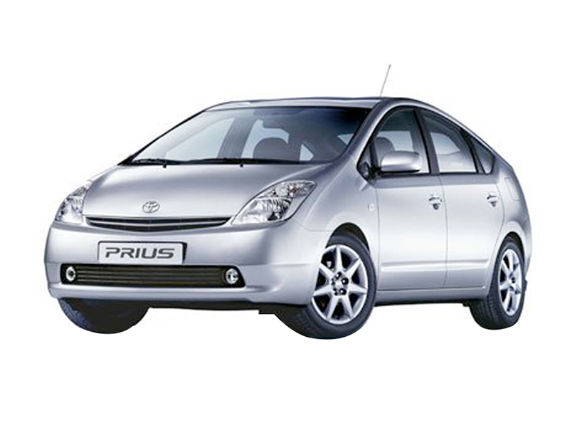 Toyota Prius G 1.5 User Review