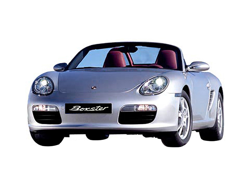 Porsche Boxster S 3.2 User Review