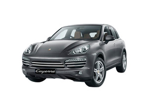 Porsche Cayenne 2016 Prices in Pakistan, Pictures and Reviews
