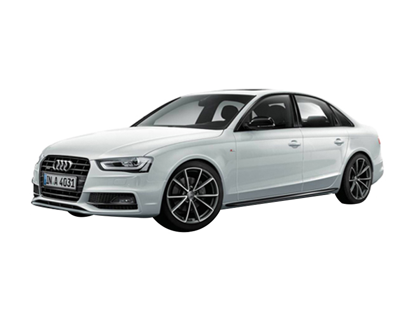 Audi A4 1.8 TFSI User Review