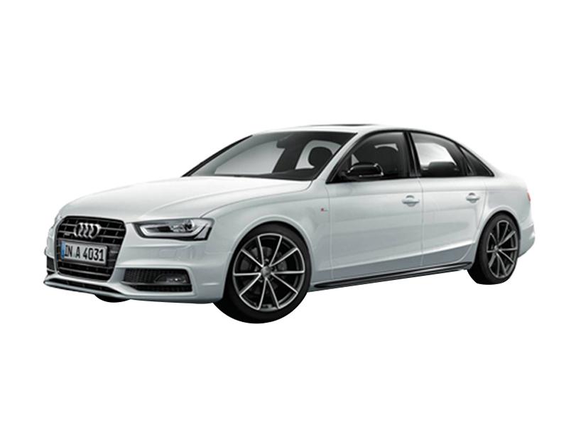 Audi A4 1.8 TFSI User Review