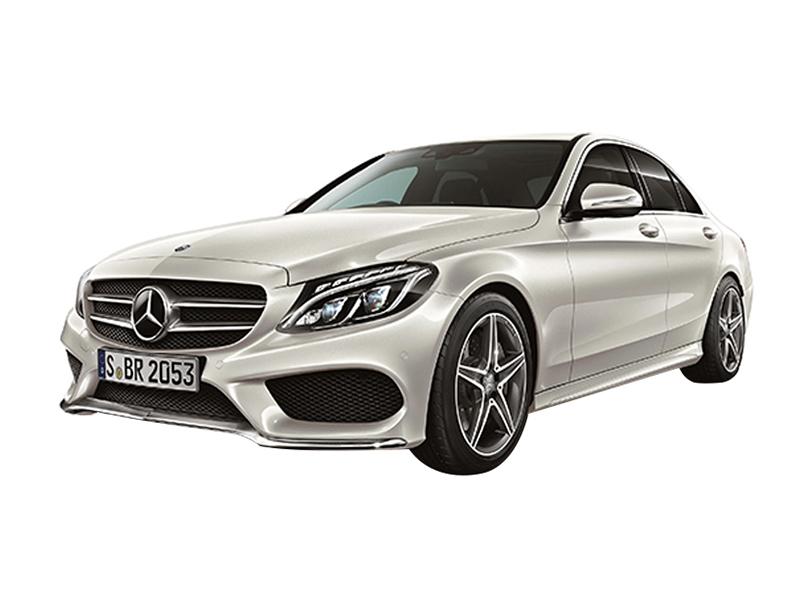 Mercedes Benz C Class User Review