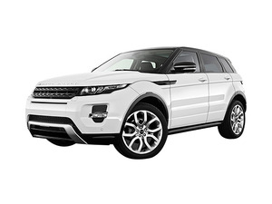 Range Rover Evoque current_year Prices in Pakistan, Pictures and Reviews