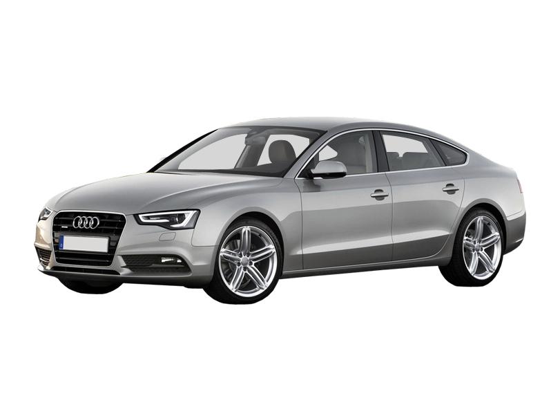 Audi A5 2.0 TFSI Quattro User Review
