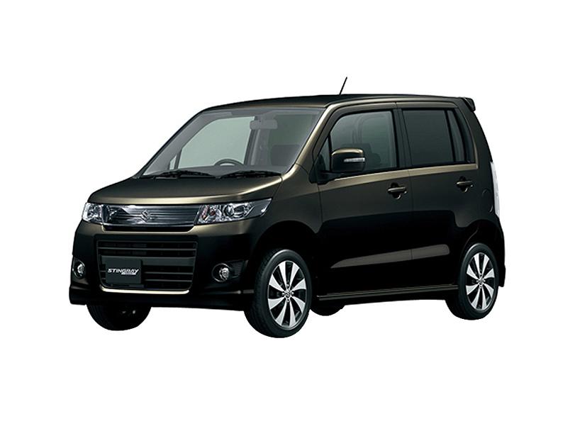 Suzuki Wagon R Stingray User Review