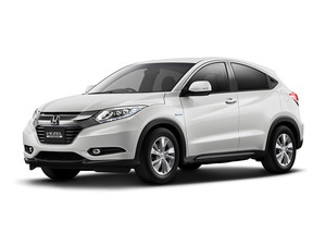 Honda Vezel 2017 Prices in Pakistan, Pictures and Reviews