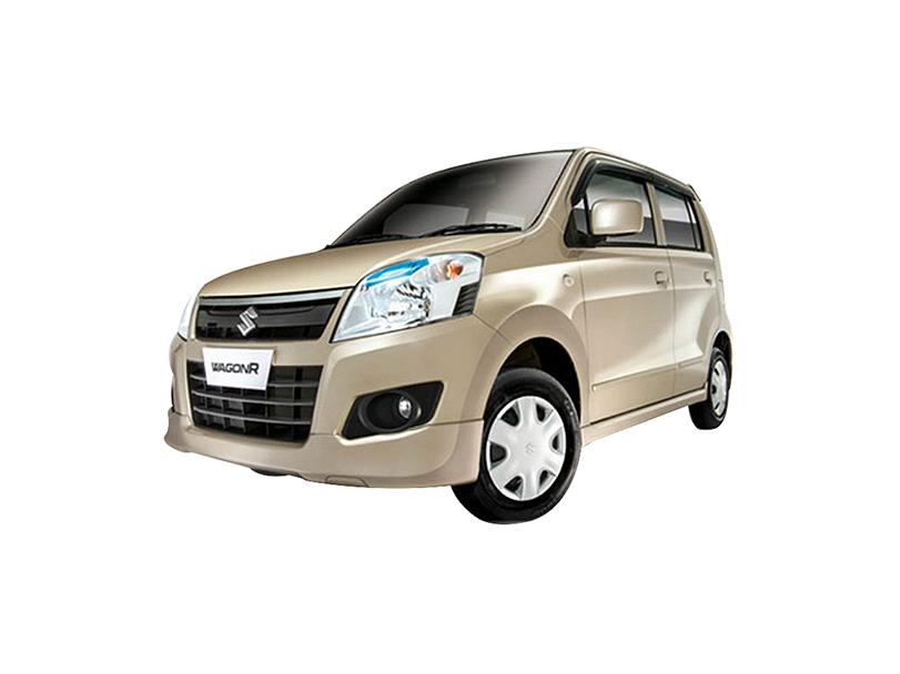 Suzuki Wagon R User Review
