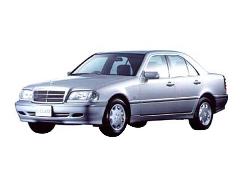 Mercedes_benz_c_class_1st_gen_(1993-2000)_2nd